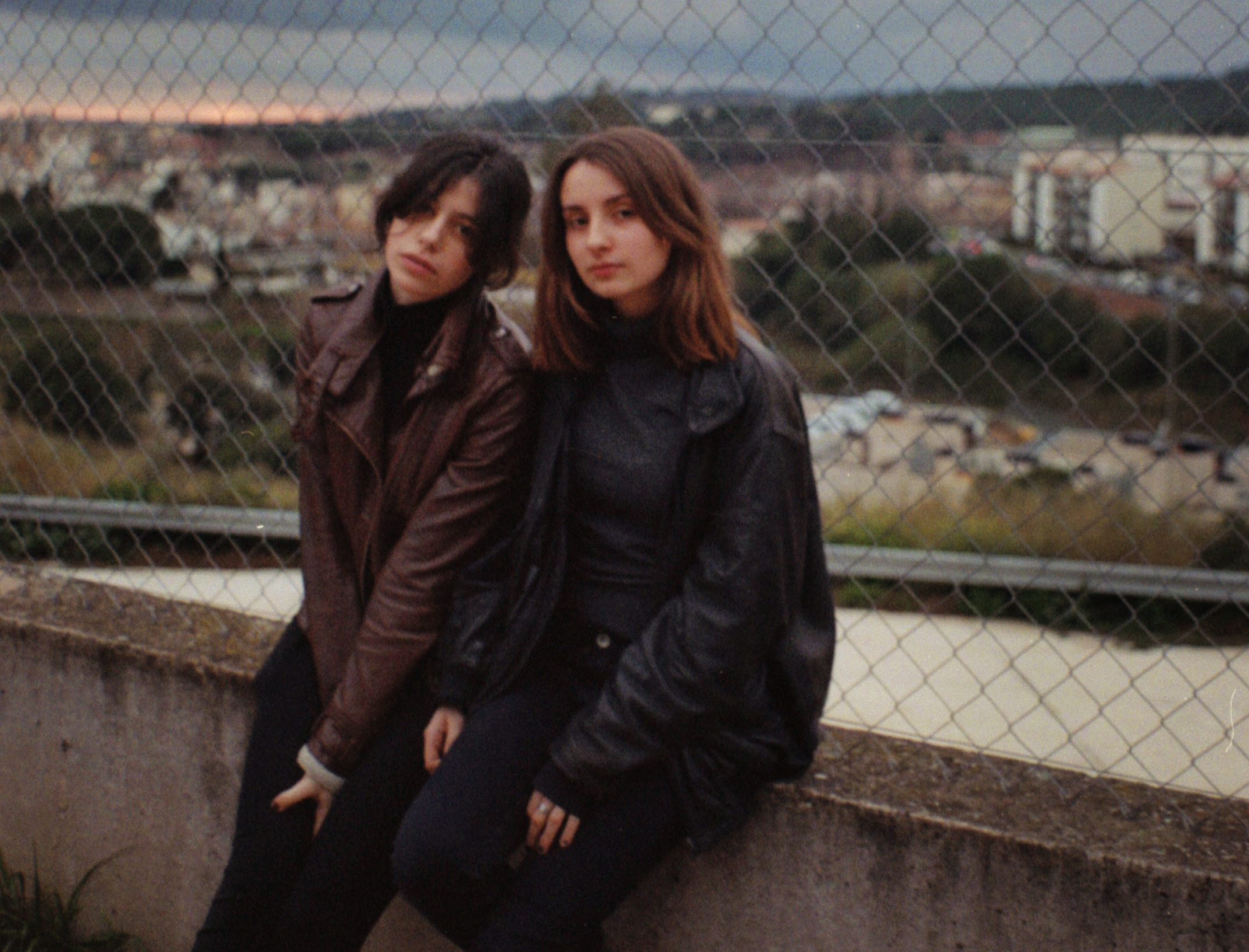 The making of MOURN, a Catalonian band with a cause