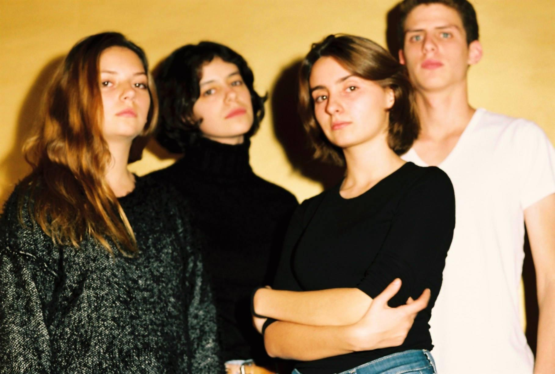 MOURN go public with label dispute