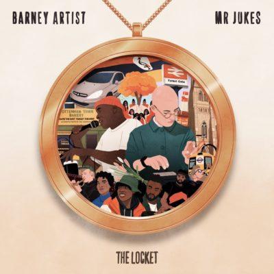 Mr Jukes & Barney Artist - The Locket
