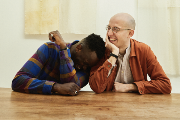 Mr Jukes and Barney Artist share new single 'Gratitude'