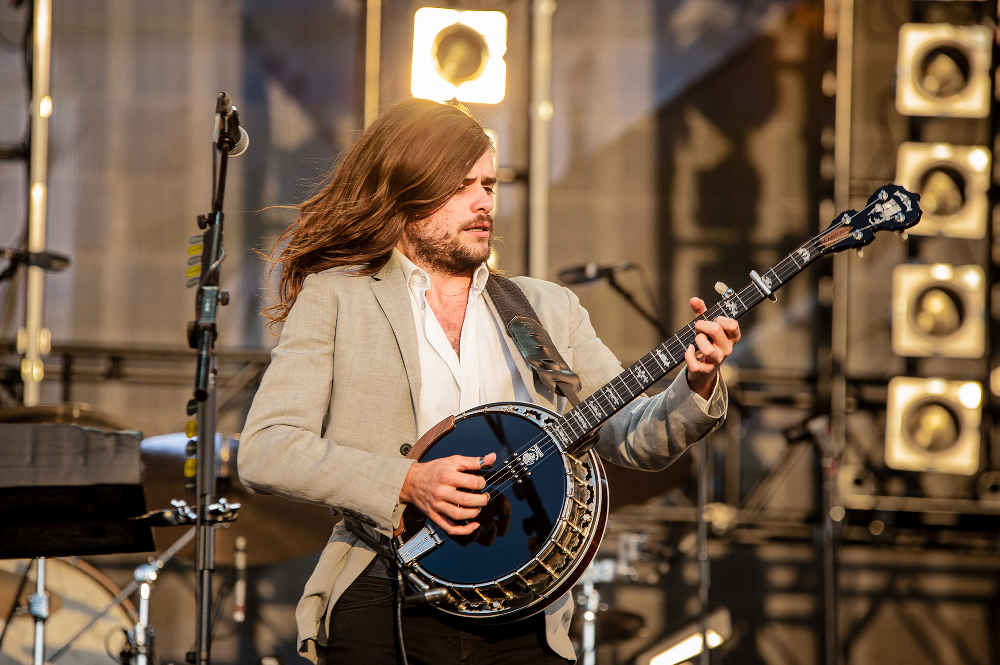 Mumford & Sons, Hyde Park, London