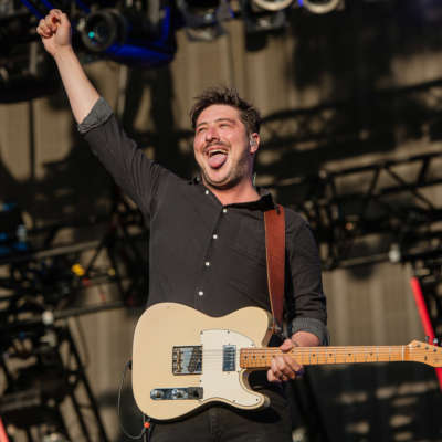 Mumford & Sons, Alt-J, The xx for Lowlands