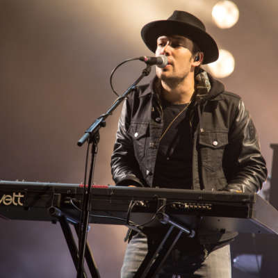 Ben Lovett of Mumford & Sons to open new London venue