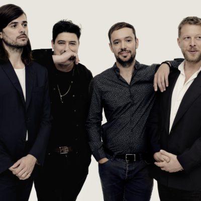 Mumford & Sons announce new album 'Delta', share single 'Guiding Light'