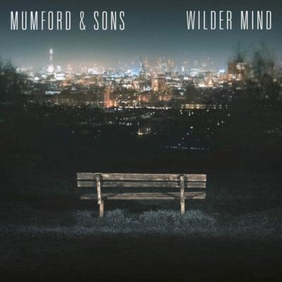 Mumford & Sons - Wilder Mind
