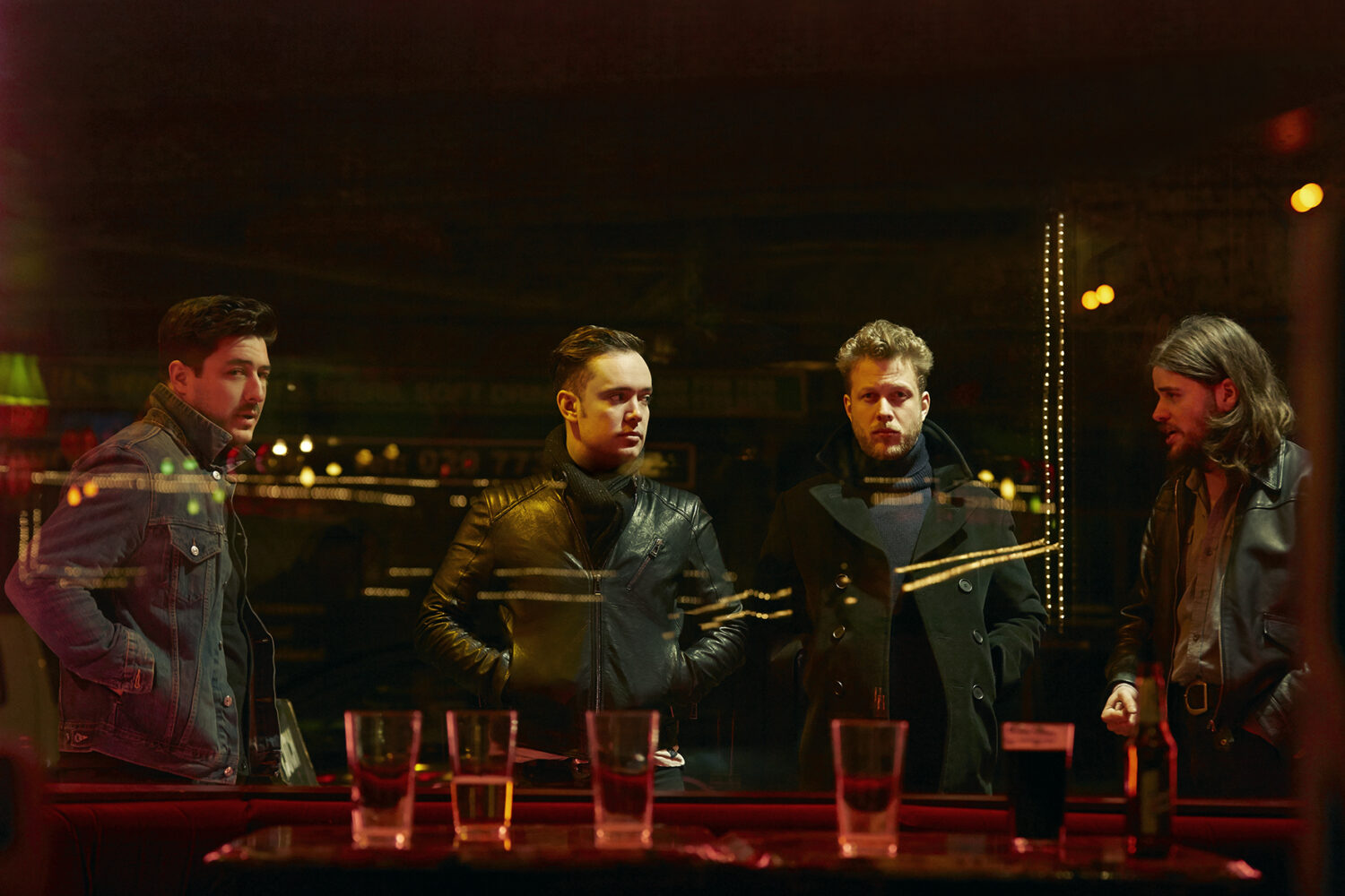 Mumford & Sons play tiny London show, debut new song 'Believe' tonight