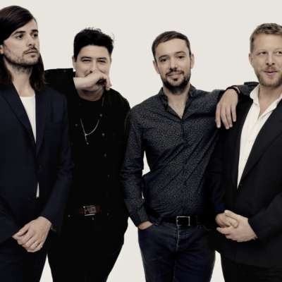 Mumford & Sons announce new album 'Delta', share single 'Guiding Light'
