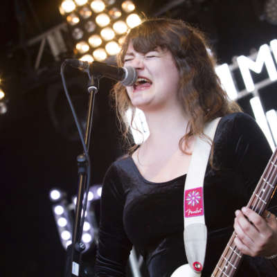 Sløtface and Muncie Girls are supporting Los Campesinos! on their UK tour