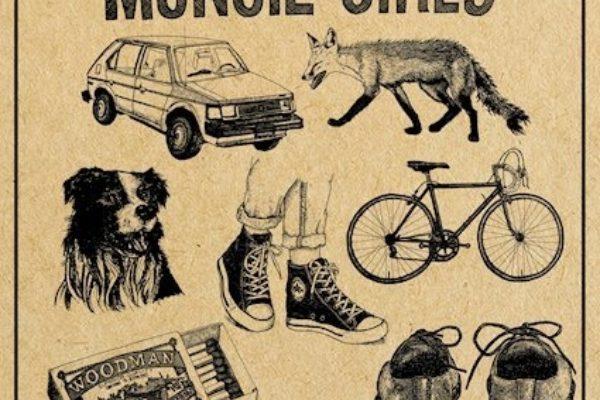 Muncie Girls - B-Sides The Point