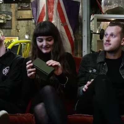 Muncie Girls stream debut album 'From Caplan To Belsize' in full