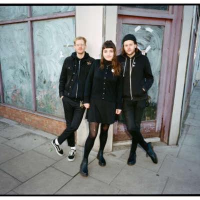 Muncie Girls announce new album 'Fixed Ideals'