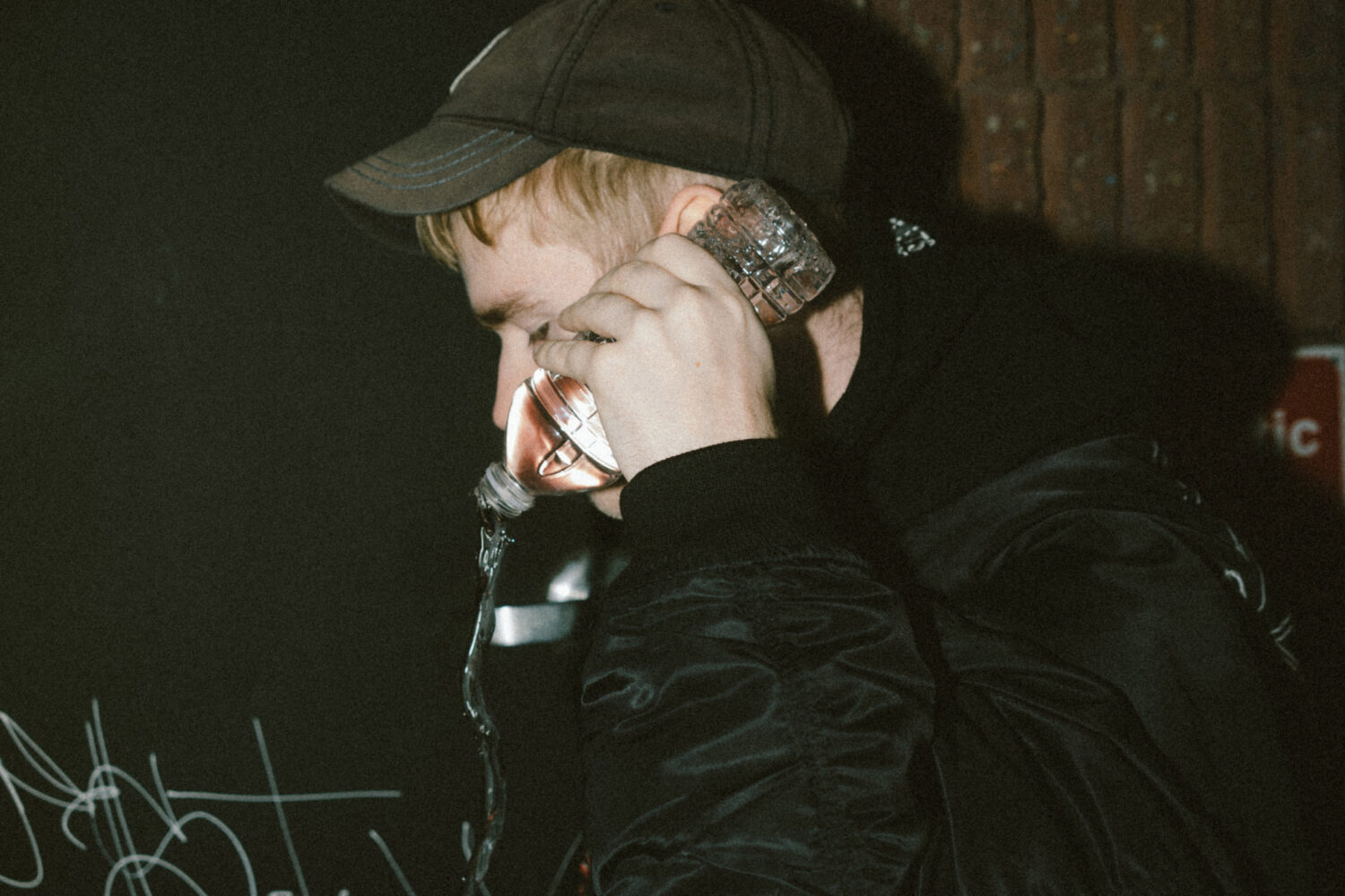 Mura Masa unveils the video for 'All Around The World'