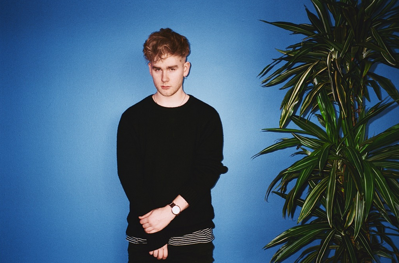 Mura Masa's certified banger 'What If I Go?' now has a video