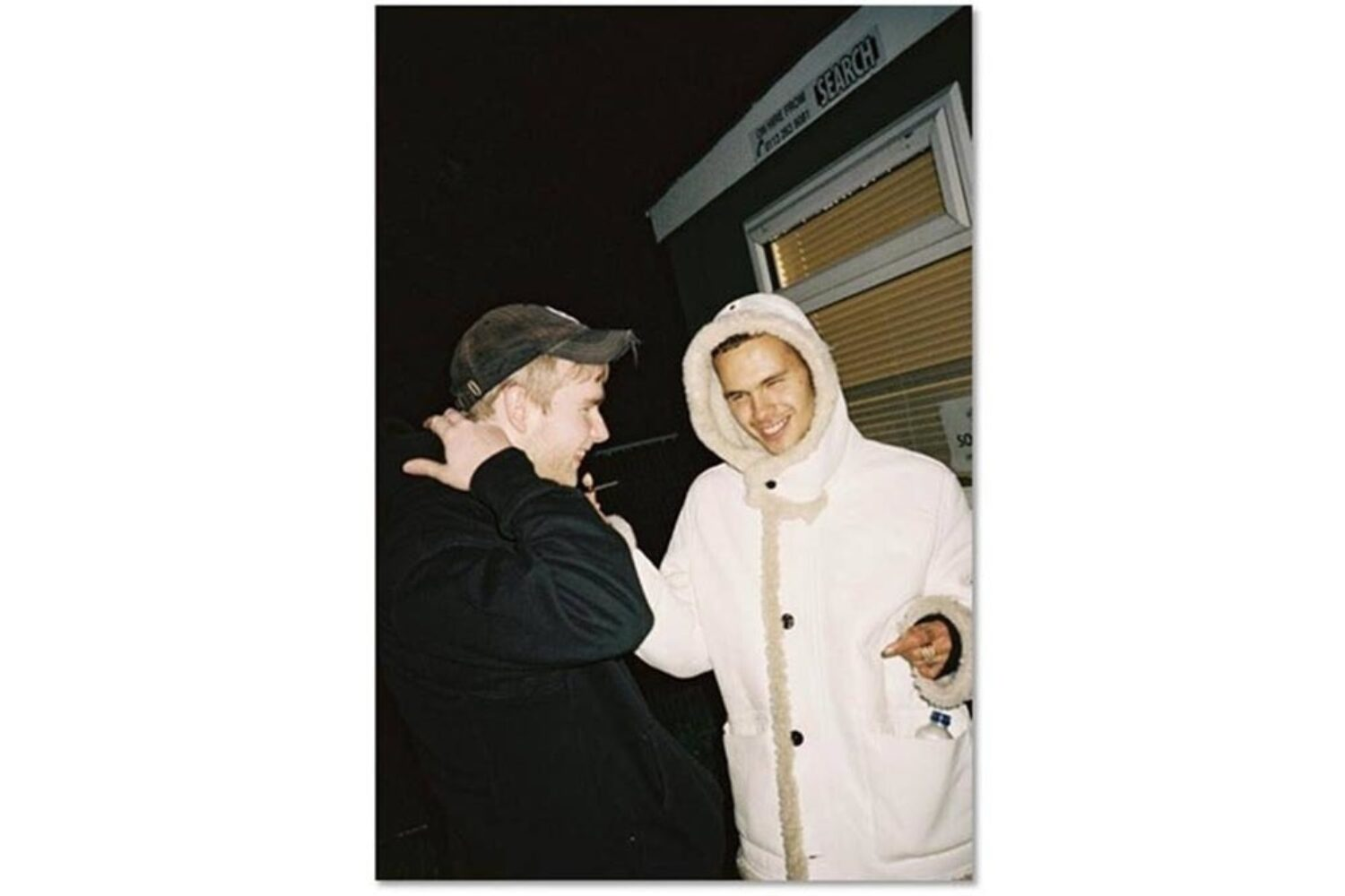 Mura Masa and slowthai team up for new track 'Deal Wiv It'