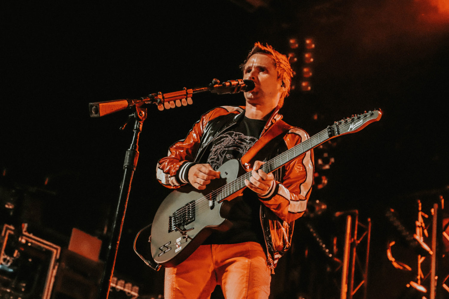 Muse announce massive world tour for 2019