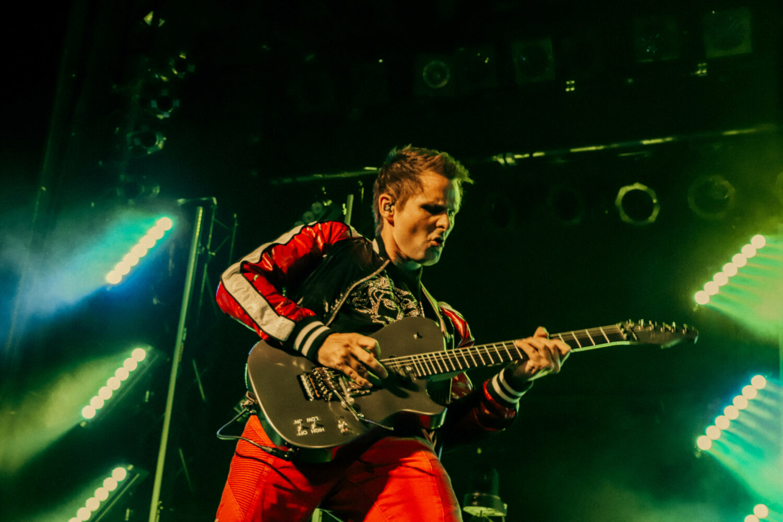Muse add date to UK stadium tour