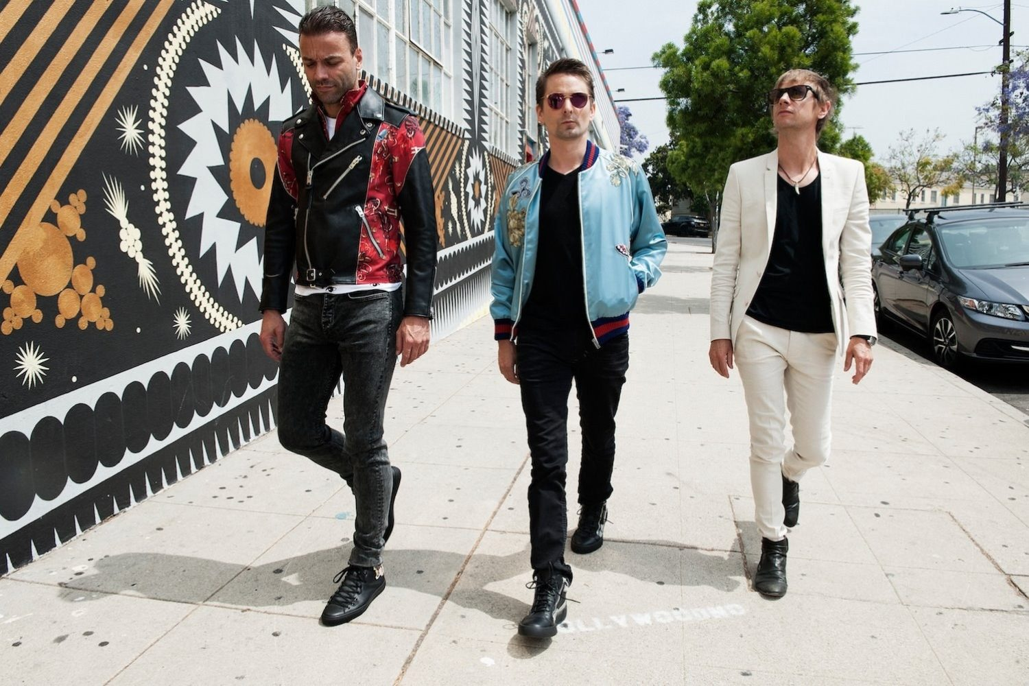 Muse tease expanded reissues of their first two albums