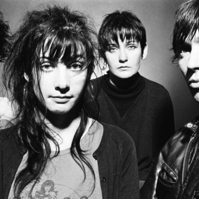 My Bloody Valentine, The Libertines, Mogwai and more are set for Meltdown 2018