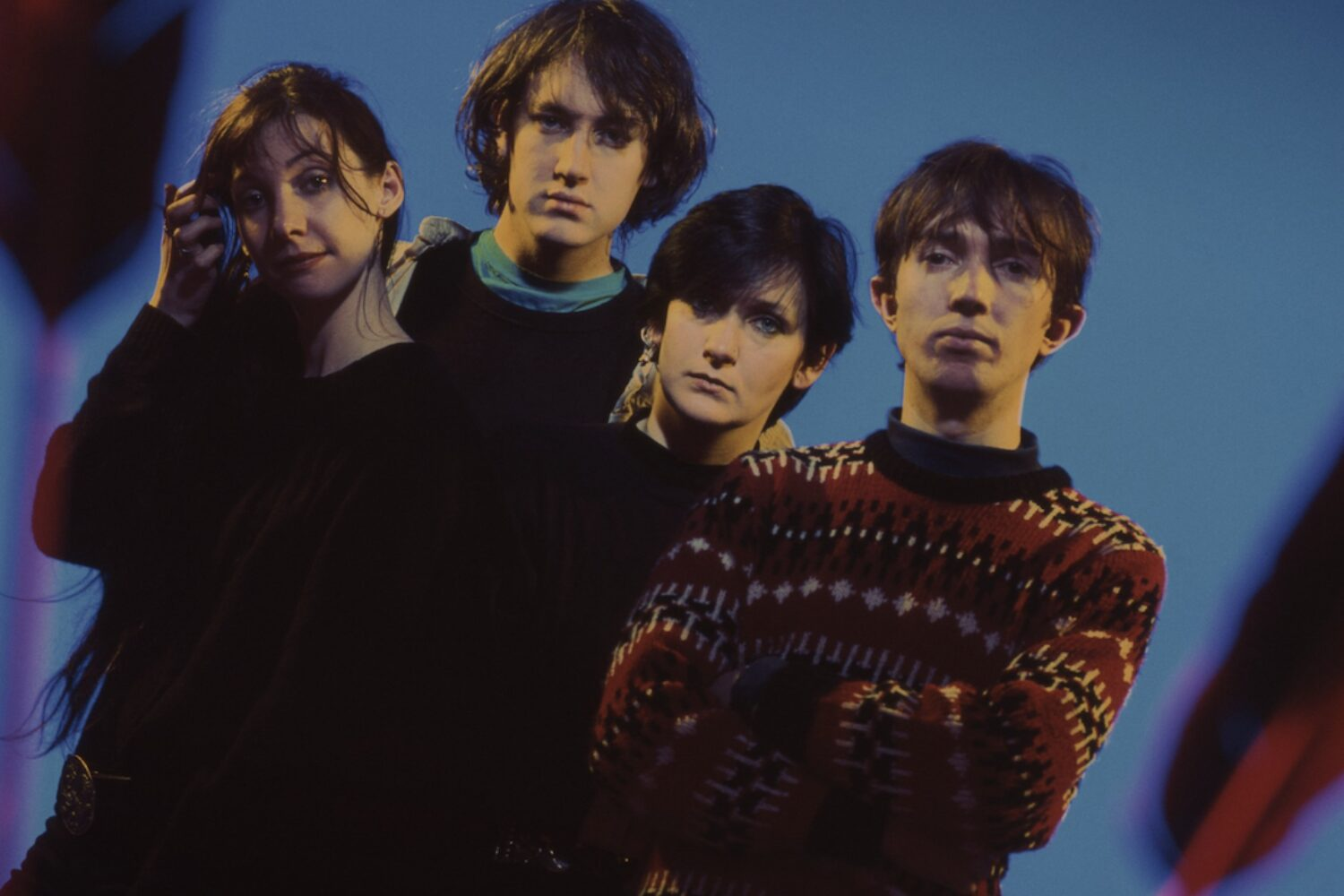 My Bloody Valentine's full catalogue is now available digitally