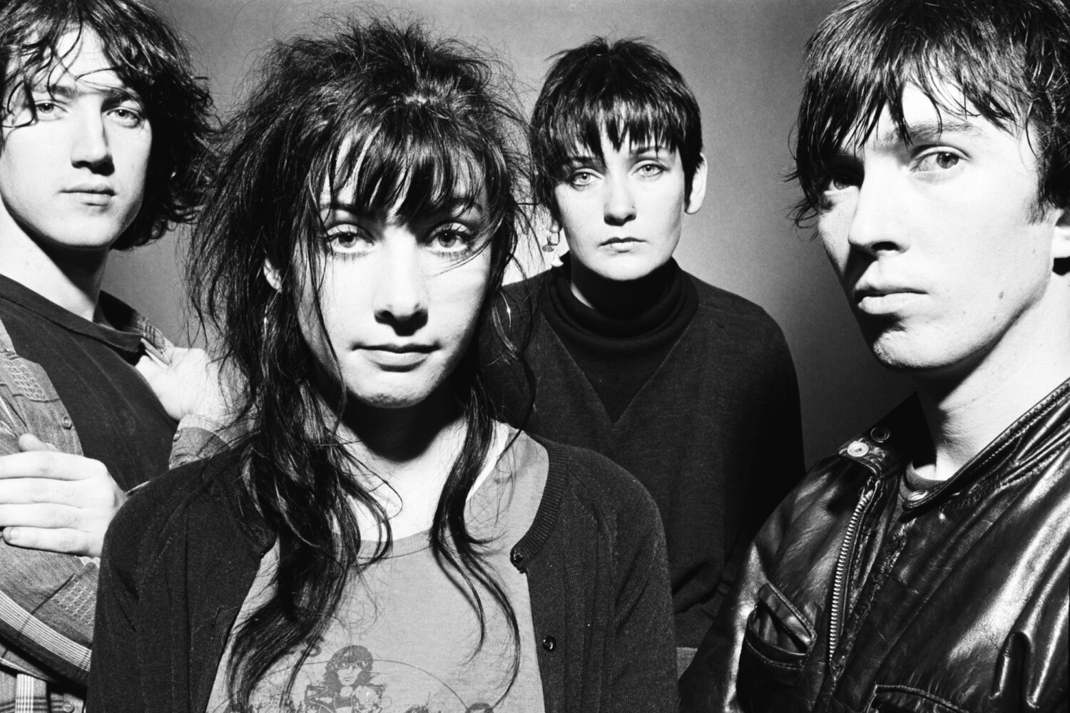 My Bloody Valentine are working on two new albums