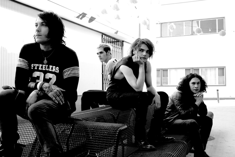 My Chemical Romance postpone UK shows to 2021