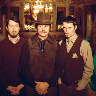 My Morning Jacket, Joanna Gruesome, Girlpool to play End of the Road 2015