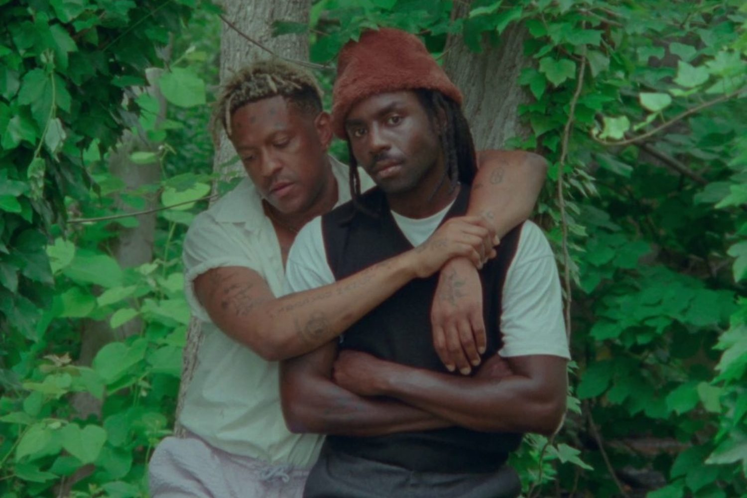 Mykki Blanco reveals Blood Orange-directed video for 'It's Not My Choice'