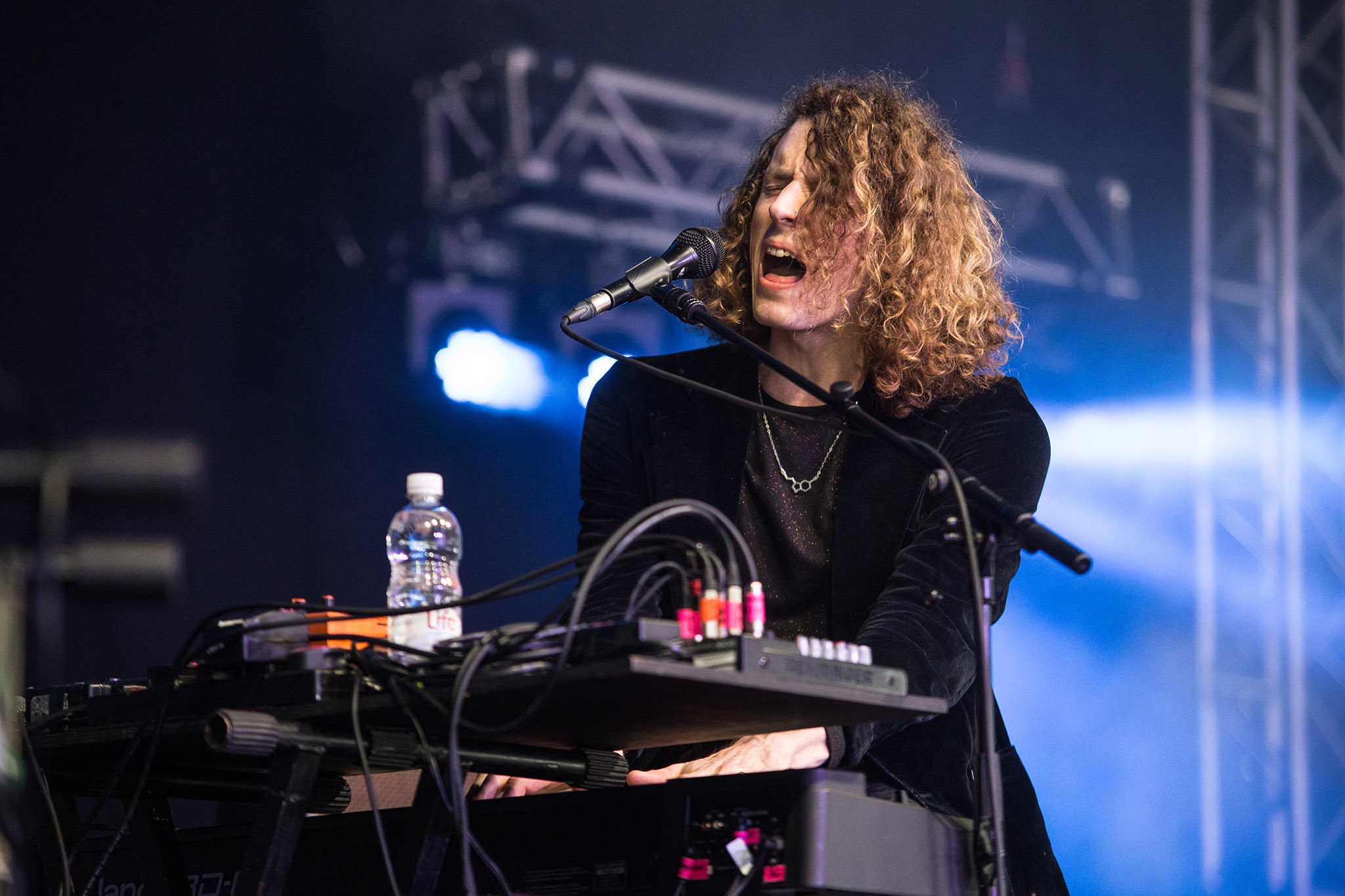 Mystery Jets and Idles to support The Maccabees on final gigs