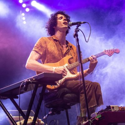 Mystery Jets announce rescheduled UK tour for Spring 2020