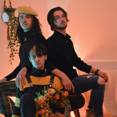 Mystic Peach offer up new song 'Wanna Be My Daddy?'