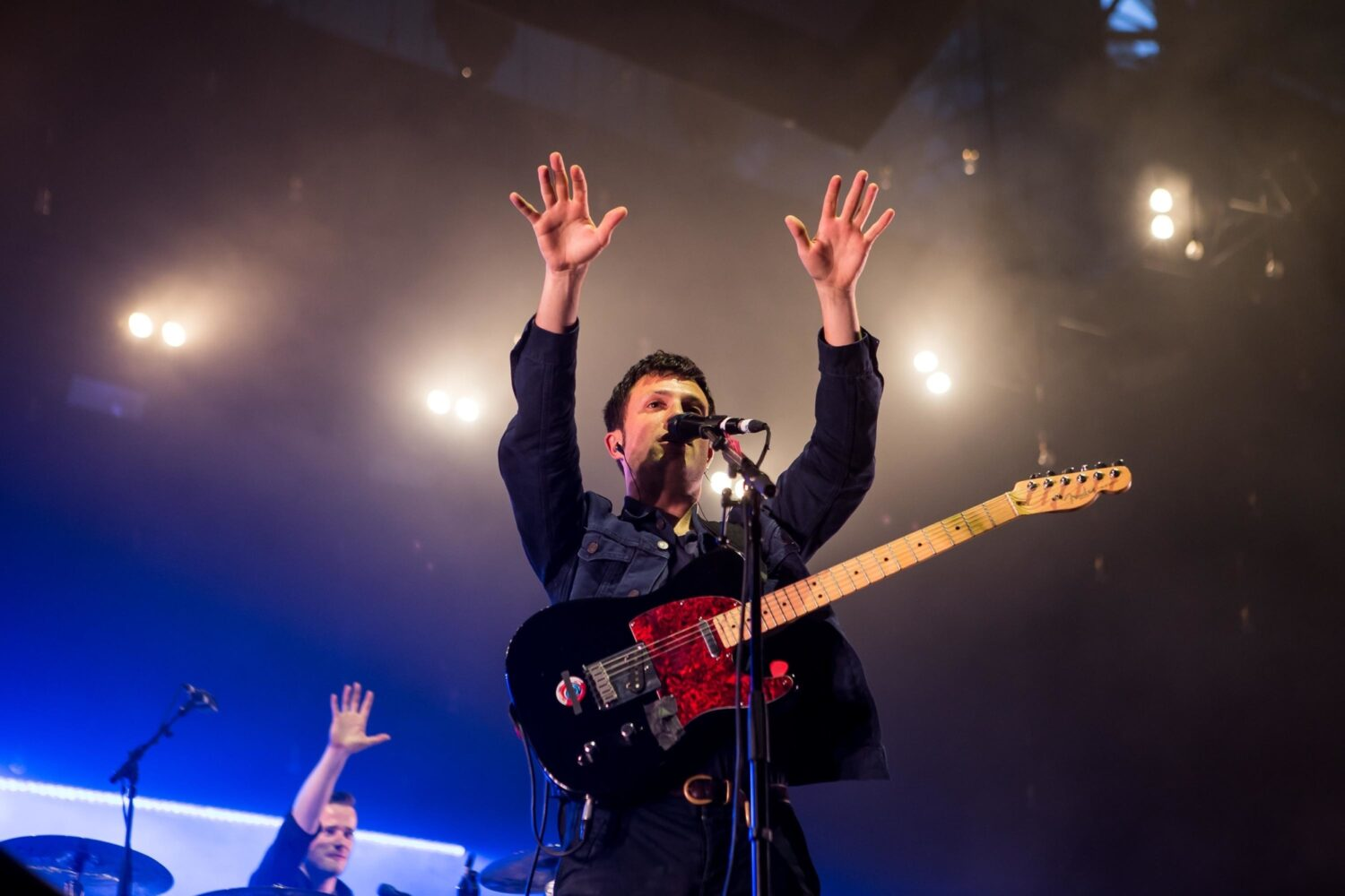 The DIY List 2017: the 'I was there' live moments of the year