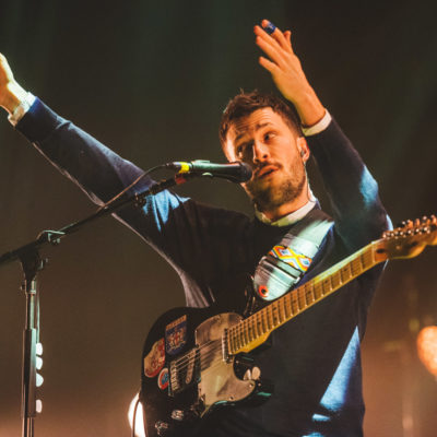 The Maccabees, The National, New Order to headline Latitude 2016
