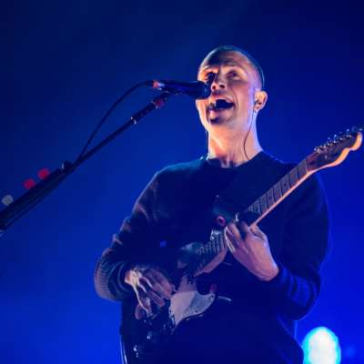 The Maccabees are set to play a charity gig at London's Omeara