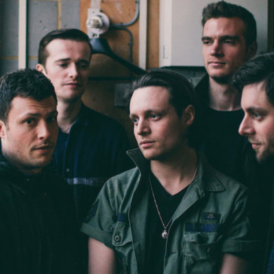 First Love, Last Love... Farewell to The Maccabees