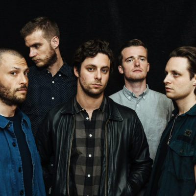 The Maccabees pick their highlights of the Latitude 2016 line-up