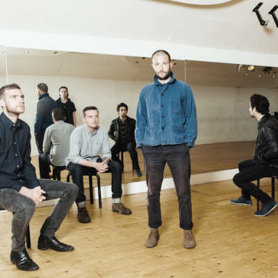 One thing's for sure, we're all getting older - The Maccabees call it quits