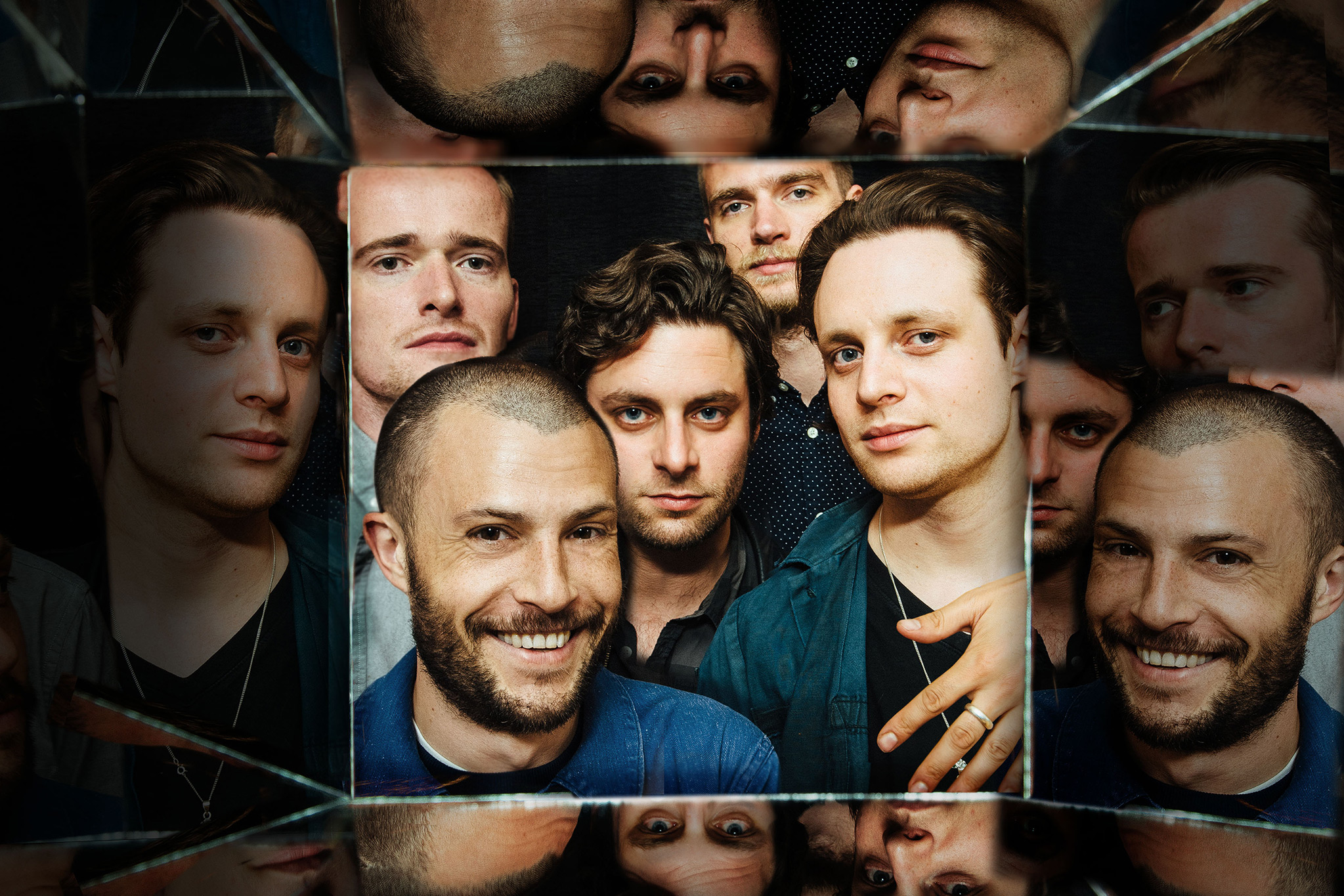 "​The Maccabees: ""Elephant and Castle is not glamorous, but it knows what it is"""
