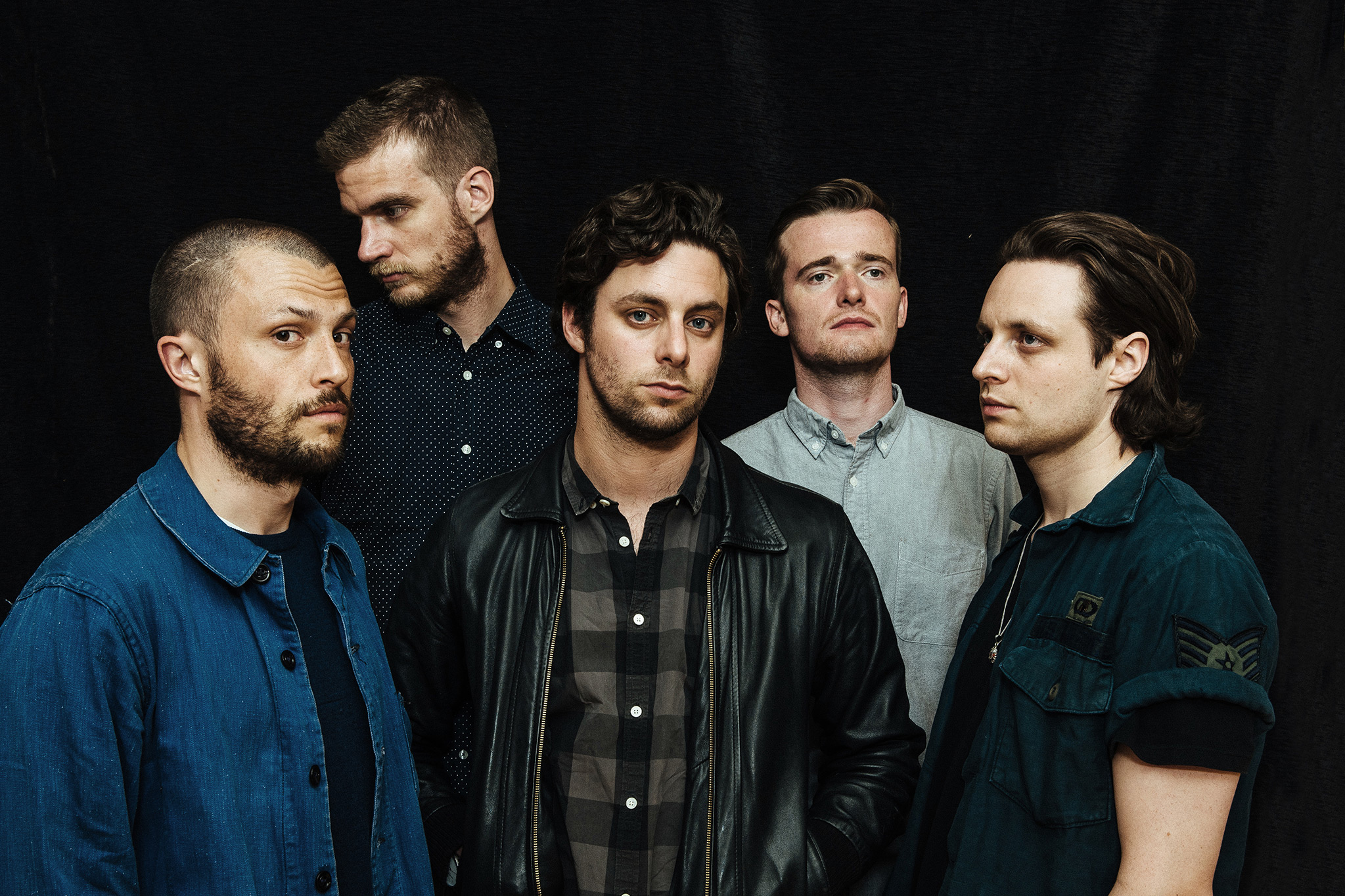 """The Maccabees: """"Elephant and Castle is not glamorous, but it knows what it is"""""""