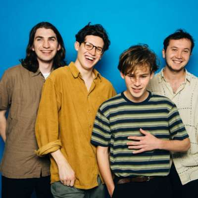 Watch The Magic Gang and INHEAVEN's Roundhouse Rising show live