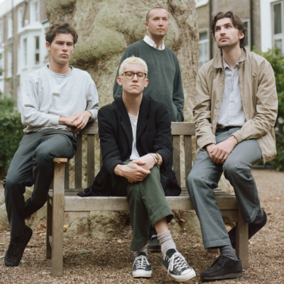 The Magic Gang present 'Death Of The Live Stream'