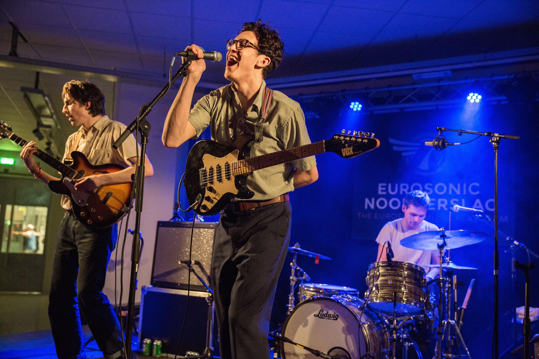 Eurosonic 2017