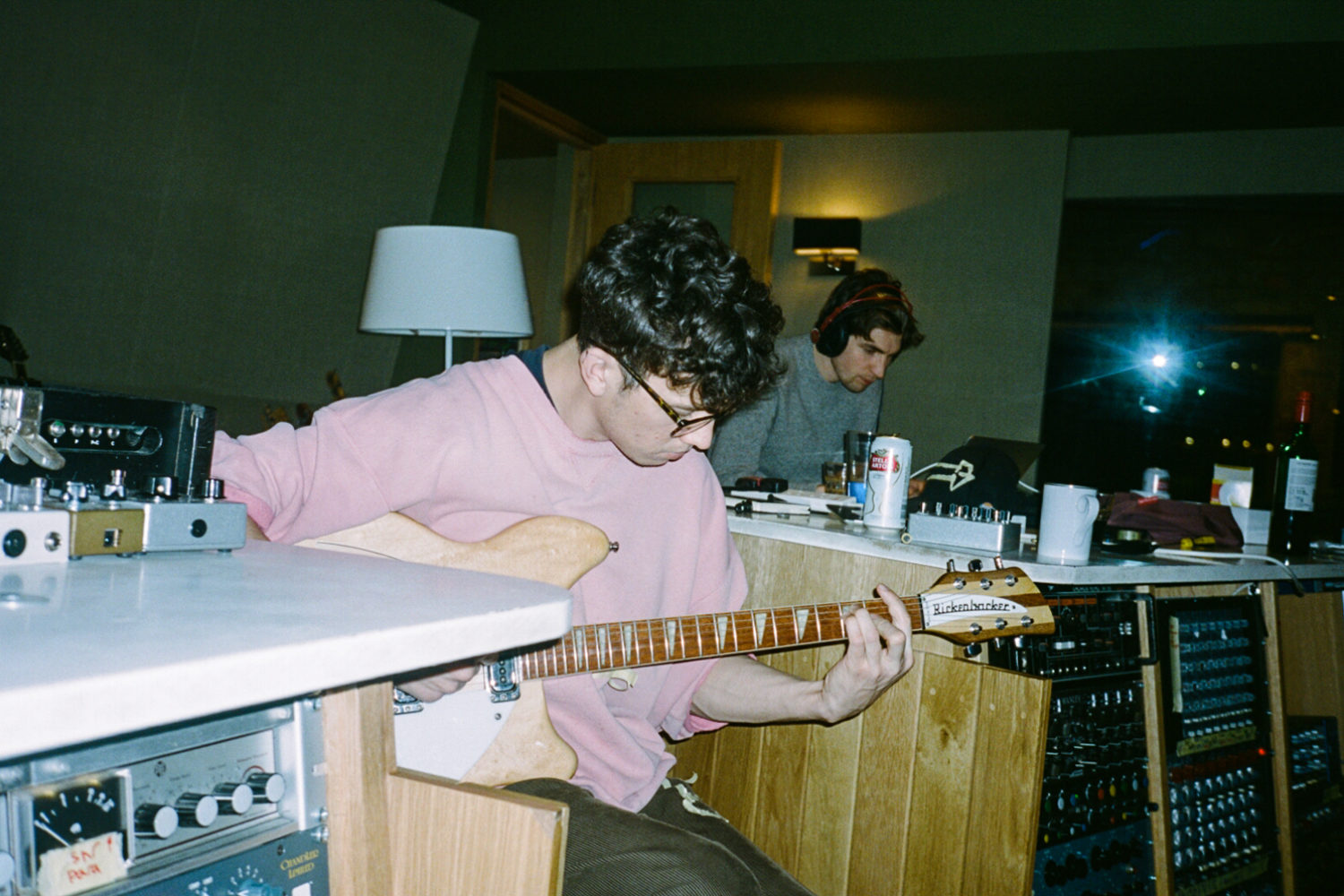 """The Magic Gang: """"We had to try not to be so self-indulgent"""""""
