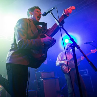 Tenement Trail announce The Magic Gang, Baby Strange, Sea Girls and more