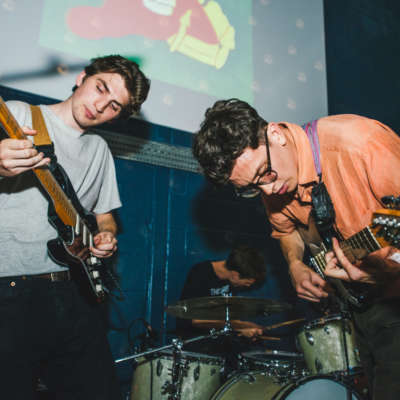 The Magic Gang, Bermondsey Social Club, London