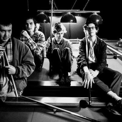 Listen: GANG Stream Debut EP In Full