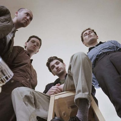 The Magic Gang share '(The World) Outside My Door'