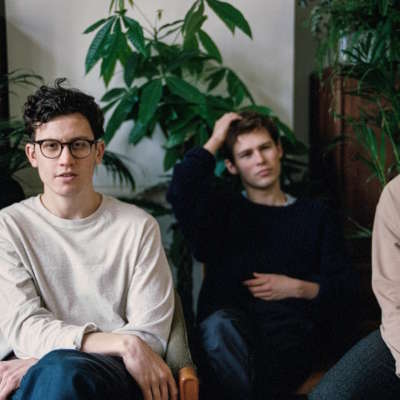 Tracks: The Magic Gang, Peace, Nilüfer Yanya & more
