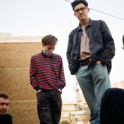The Magic Gang share re-working of 'Alright'