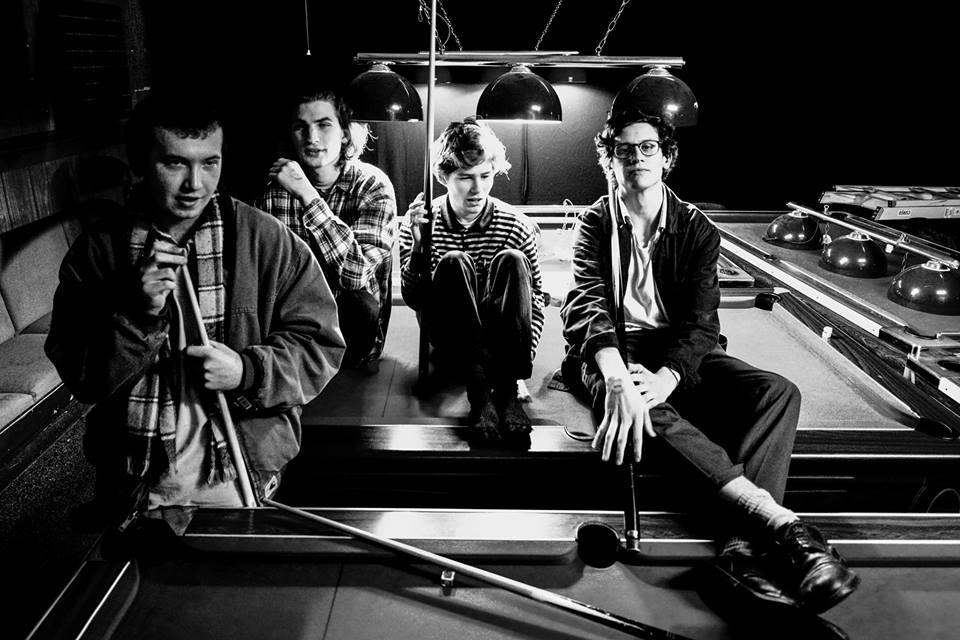 The Magic Gang have announced their debut album!