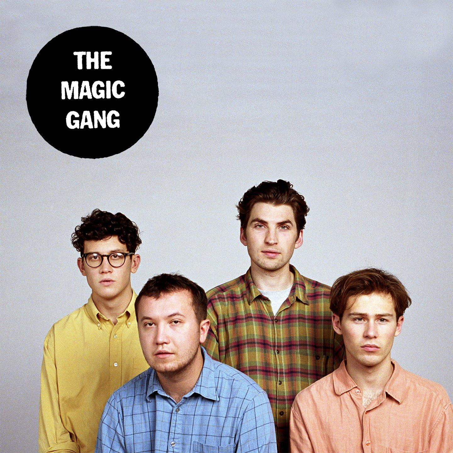 The Magic Gang - The Magic Gang